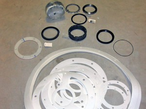 Any size gasket